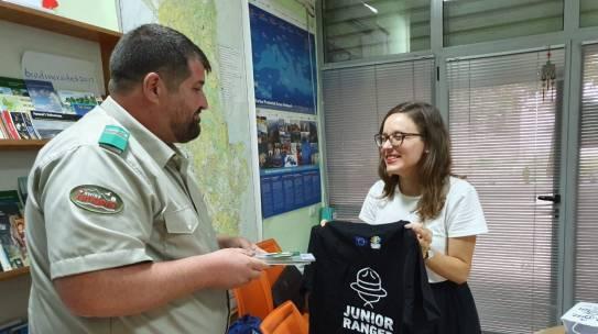 Twinning partners met in Albania