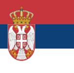 Wappen Serbia